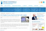 Pharma & Healthcare Dimensions
